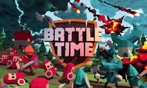 Hack Battle Time v1.4.0 full tiền cho Android/APK