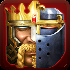 Hack Class Of Kings HD - Hack full vàng, gỗ cho Android icon