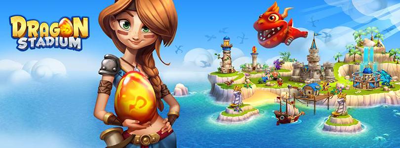 Hack game Dragon Stadium - Đảo Rồng miễn phí cho Android