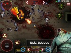 Hack SAS 4: Zombie Assault 4 - Bug money, Unlock súng và Revives