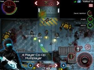 Hack SAS 4: Zombie Assault 4 - Bug money, Unlock súng và Revives