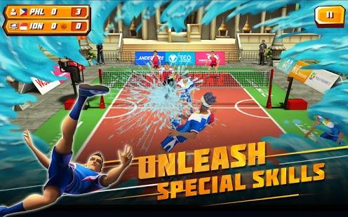 Hack Roll Spike - Game Cầu mây đỉnh cao cho Android