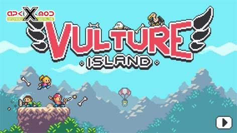 Hack Vulture Island full tiền - Phưu lưu diệt quái