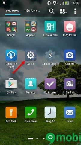 Làm thế nào để Wifi có tốc độ tốt nhất trên Android?