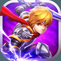 Tải Brave Fighter 2 hack kim cương, mod tiền cho android icon