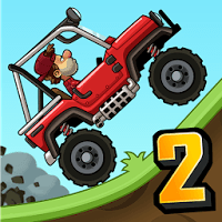 Tải game Hill Climb Racing 2 hack full
