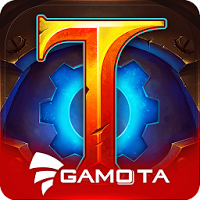 Tải game Torchlight Mobile MOD Full cho Android icon