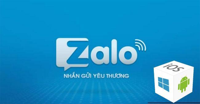 Vì sao Zalo bật tìm kiếm xung quanh kết quả lại ra nhiều người lạ?